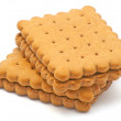 Stock Photo: Biscuits