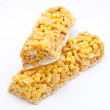 Cereal bars — Stock Photo #10878752
