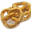 Pretzels - Stock Photo