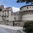 Stock Photo: Castle of Brescia