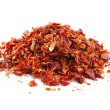 Crushed paprika — Stock Photo #10790006