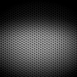 Perforated metal — Stock Photo #10791367