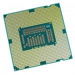 Computer processor — Stock Photo