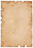 Parchment paper — Stock Photo