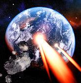 小惑星 — ストック写真