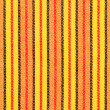 Striped colorful fabric texture — Stock Photo #11955199