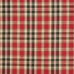Texture of plaid fabric — Stock Photo