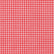 Royalty-Free Stock Photo: Red and white tablecloth picnic