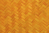 Texture of bamboo background — Stock Photo