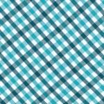 Texture of blue seamless — Stock Photo