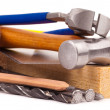Royalty-Free Stock Photo: Carpenter  tools