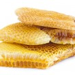 Honey comb — Stock Photo #11584639