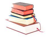 Livros sagrados — Foto Stock