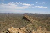 Macdonnell gamas australia central — Foto de Stock