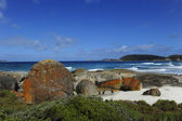 Wilsons Promontory National Park Australia — Stock Photo