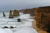 Twelve Apostles Great Ocean Road Australia — Stock Photo