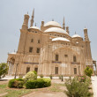 The Mosque of Muhammad Ali Pasha - Stock Photo