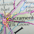 Stock Photo: Sacramento, California