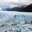 Perito Moreno glacier - Argentina — Stock Photo