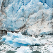 Glacier Ice — Stock Photo #11515713
