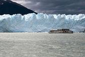 Perito Moreno glacier - Argentina — Stock Photo