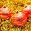 Christmas decorations — Stock Photo #12167608