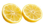 Limon de fruta — Stock Photo