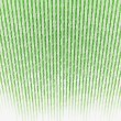 Royalty-Free Stock Photo: Green Binary Matrix Background