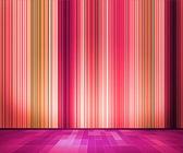 фиолетовый урожай ретро линии обои для рабочего стола интерьер — Стоковое фото
