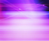 Violet Abstract Lines Background — Stock Photo