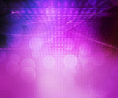 Pink Party Abstract Background — Stock Photo