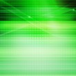 Green Abstract Lines Background — Stock Photo #11516218