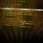 Gold Program Code Background — Stock Photo #11608669