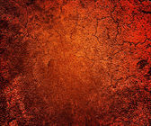 Magma Texture — Stock Photo