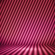 Violet Striped Background Show Room — Stock Photo #12202494