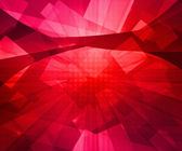 Ruby Abstract Background Image — Stock Photo