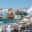 Mykonos — Stock Photo