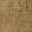 Background of burlap hessian sacking — Stock Photo #11571676