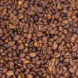 Texture from coffee — Stock Photo