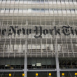 Постер, плакат: The New York Times