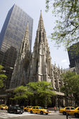 St. Patrick's Cathedral — Foto Stock