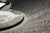 Theater of Fourvière — Stock Photo