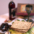 Passover Seder Dinner Celebrations — Stock fotografie