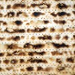 Matzah for Passover — Stock Photo