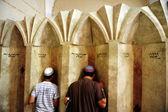 Tomb of Rabbi Meir Baal Haness, Israel — Stock Photo