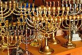 Jewish Holidays Hanukkah — Stock Photo