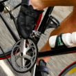 Stock Photo: Sport Photos - Cycling