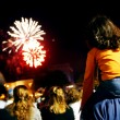 Fireworks Show — Stock Photo #10799994