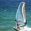 SeSport - Windsurfing — Stock Photo #10800057