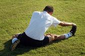 スポーツ - サッカー — ストック写真